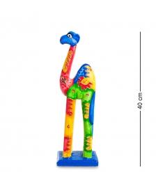 99-360 Статуэтка  Верблюд  40 см  албезия, о.Бали