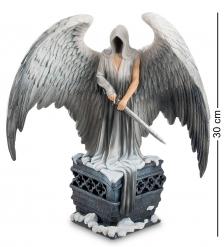 WS-553 Статуэтка  Ангел-хранитель   Л.Уильямс