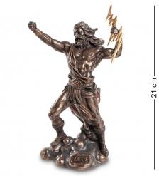 WS-562 Статуэтка «Зевс - Громовержец»