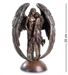 WS-565 Статуэтка  Ангел-хранитель   Селина Фенек