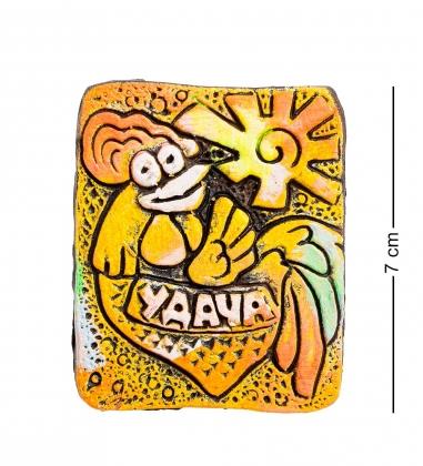 KK-451 Магнит «Петух» шамот