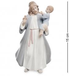 JP-40/21 Статуэтка  Иисус с мальчиком   Pavone