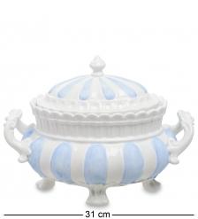 AHURA-165 Статуэтка  Овальная чаша
