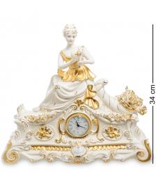SV- 50 Часы  Девушка   Sabadin Vittorio