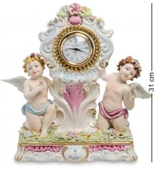 SV- 66 Часы  Ангелы   Sabadin Vittorio