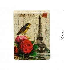 TD-01 Блокнот  Парижские каникулы