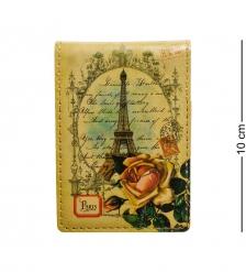 TD-02 Блокнот  Парижские каникулы