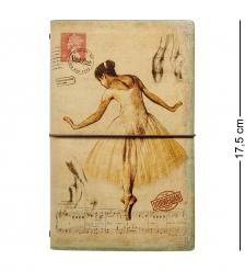 TD-21 Блокнот-Органайзер  Прима балета