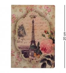 TD-39 Записная книжка  Парижские каникулы