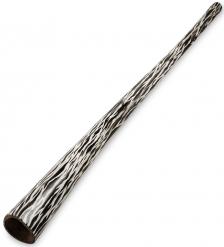 55-020-06 Диджериду Тик расписной  130 см  Папуа