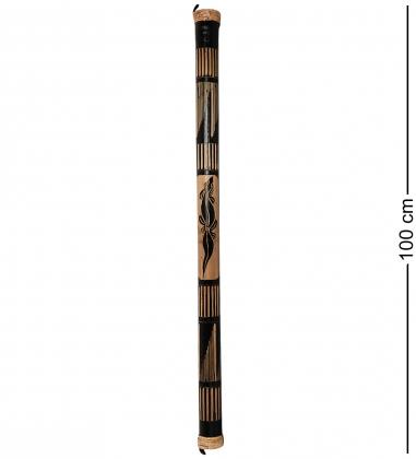 55-051-04 Рейнстик Шум дождя резной 100 см