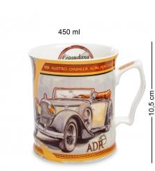 CN-02 Кружка  Автомобиль Австро-Даймлер 1935 г.  450 мл  Carmani