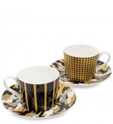 SL-19 Чайный набор на 2 перс.  Камуфляж   Stechcol