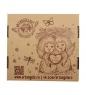 ANG- 48 Панно керамическое «Душевный ангел» 10х10