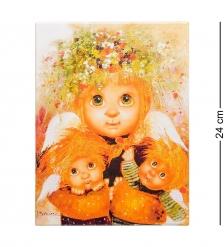 ANG- 54 Жикле  Материнская любовь  18х24