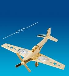 AR-1390 Фигурка «Самолет-истребитель»  Юнион