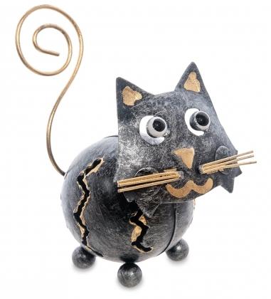 58-001 Держатель для визиток Кот