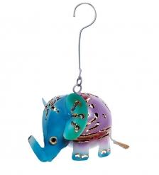 58-006 Подвесная фигурка «Слон»