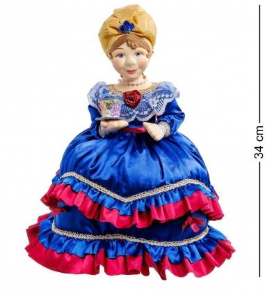 RK-297/1 Кукла-грелка на чайник Ефросиния