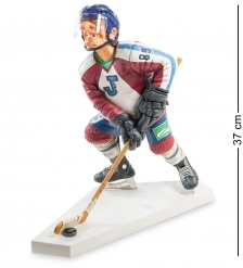 FO-85541 Статуэтка «Хоккеист»  The Ice Hockey Player.Forchino