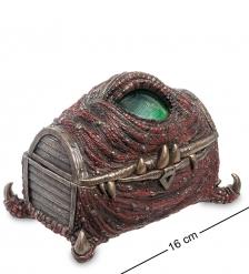 WS-273 Шкатулка «Драконий глаз»