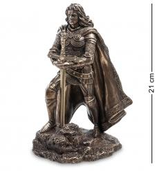 WS-576 Статуэтка  Король Артур
