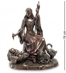 WS-578 Статуэтка «Фригг - богиня любви, брака, домашнего очага и деторождения»