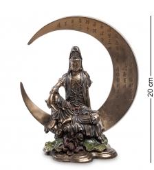 WS-596 Статуэтка  Гуаньинь - богиня милосердия