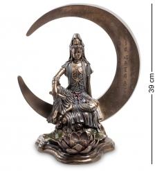 WS-598 Статуэтка  Гуаньинь - богиня милосердия