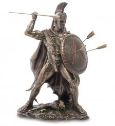 WS-836 Статуэтка «Леонид - царь Спарты»