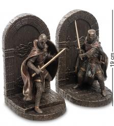 WS-839 Держатели для книг  Мальтийские крестоносцы