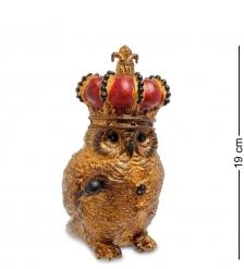 NS-140 Статуэтка  Сова с короной