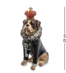 NS-174 Статуэтка «Собака Барри»