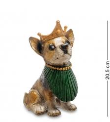 NS-182 Статуэтка «Собака Брюс»