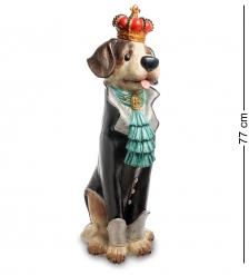 NS-185 Статуэтка «Собака Симон»