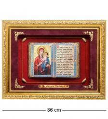 ПК-529 Панно  Иверская Божья  сред. 36х29