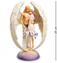 WS-248 Статуэтка Ангел-хранитель  Селина Фенек