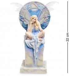 WS-252 Статуэтка в стиле Фэнтези Небесная фея