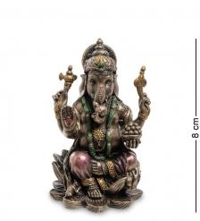 WS-850 Статуэтка «Ганеш - Бог мудрости и благополучия»