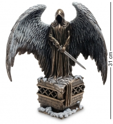 WS-853 Статуэтка «Ангел-хранитель»  Л.Уильямс