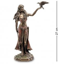 WS-857 Статуэтка «Морриган - богиня рождения, войны и смерти»