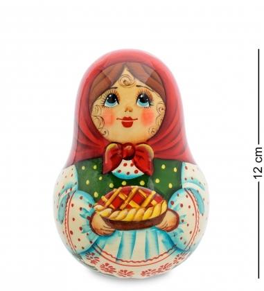 МР-24/22 Неваляшка  Анастасия с пирогом
