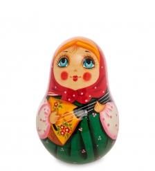 МР-24/25-A Неваляшка «Анастасия с балалайкой» мал.