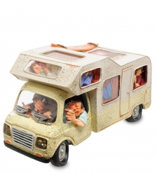 FO-85084 Машина  The Camper. Forchino