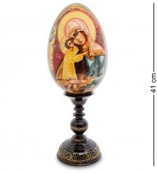 ИКО- 3 Яйцо-икона  Взыскание Погибших  Рябова Г.
