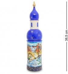 МР-25/100 Футляр для бутылки «Тройка»