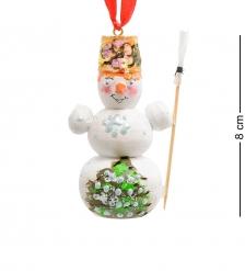 МР-23/36 Елочная игрушка «Снеговик»