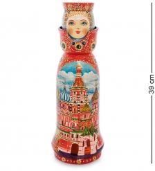 МР-25/101 Футляр для бутылки «Москва»
