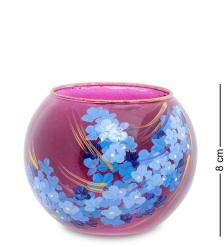 VZ-911 Подсвечник  Цветы  D-100