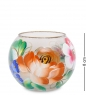 VZ-913 Подсвечник «Цветы» D-100